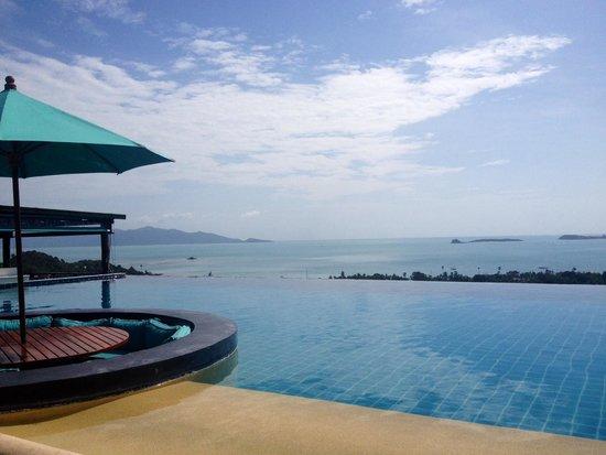 Mantra Samui Resort: Swimming pool