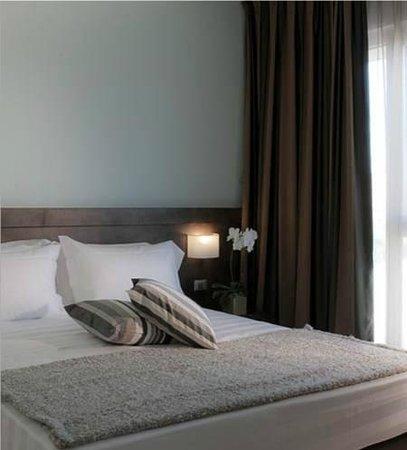 Blu Arena Hotel : Camera 402