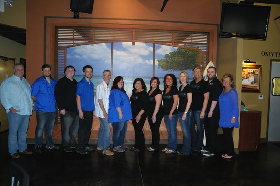 Wadfords Grill and Bar: The Ultimate Staff!