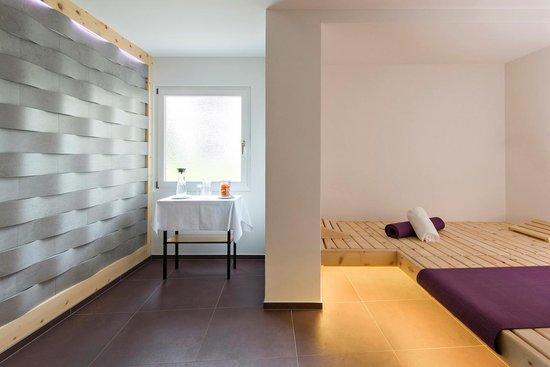 Hotel Chesa Rosatsch: Finarium - Ruhebereich