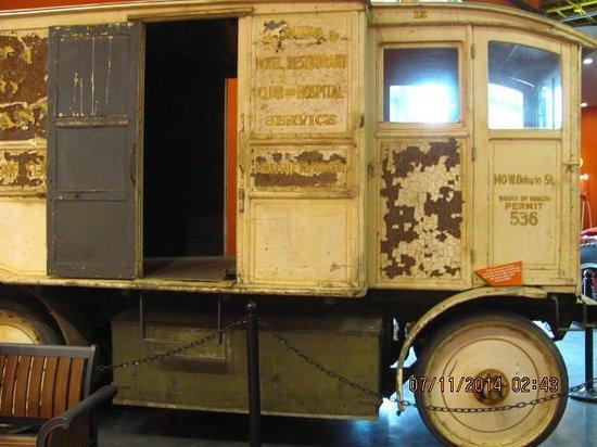 iowa 80 truck museum picture of iowa 80 trucking museum walcott
