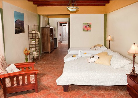La Cascada Bed And Breakfast Turrialba
