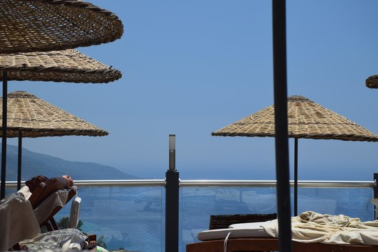 Nirvana Boutique Hotel: just chilling out