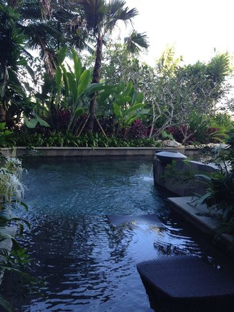 RIMBA Jimbaran BALI by AYANA : View from our room