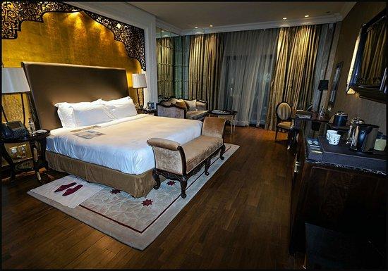 Jumeirah Zabeel Saray: JZS Room 209