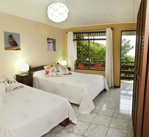 La Cascada Bed and Breakfast : Room number 4