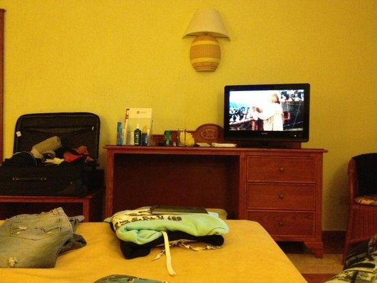 Hotel Riu Playacar : Habitacion