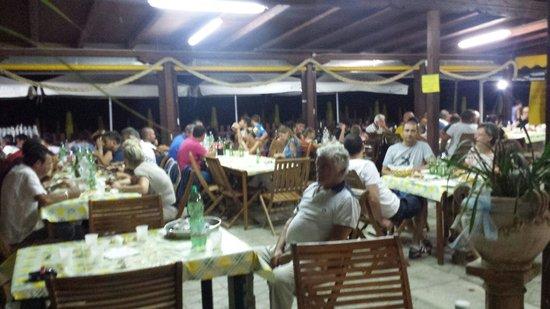 Nettuno Beach Bar Ristorante A Nettuno Via Eolo
