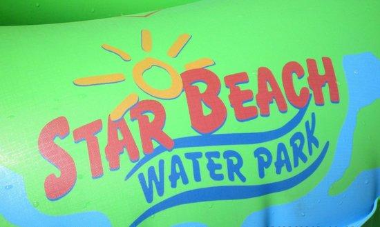 Star Beach Village & Water Park: Окрестности отеля: водный парк