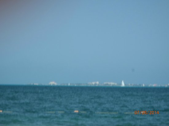 Excellence Playa Mujeres: Isla Muejeres