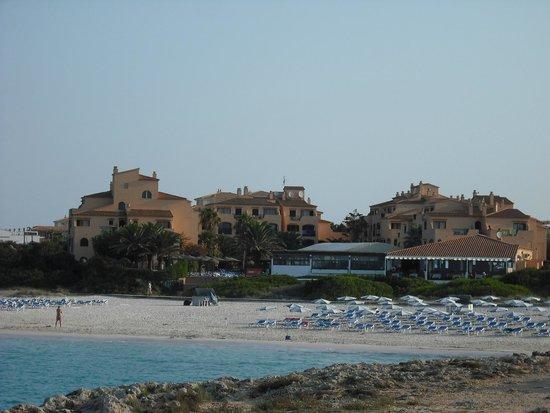 Eden Village Siesta Playa : Siesta Playa
