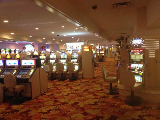 Tropicana Las Vegas - Picture Of Tropicana Las Vegas