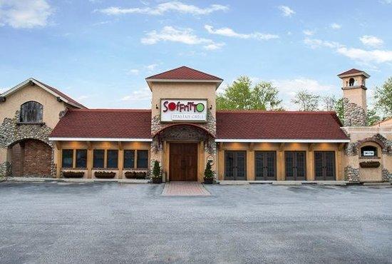 italian grill restaurant newark traveller reviews tripadvisor