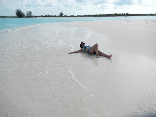 Playa Paraiso : Que hermoso lugar