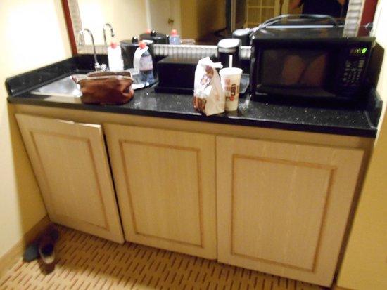 Chicago Marriott Suites Deerfield : room