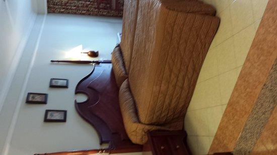 Hotel Riu Montego Bay: Ocean View Room