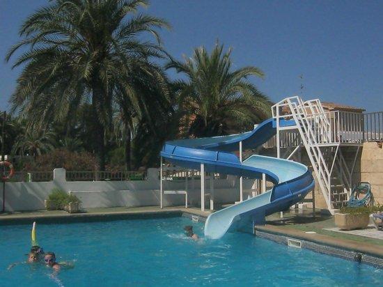 OLA Apartamentos Bouganvillia: pool