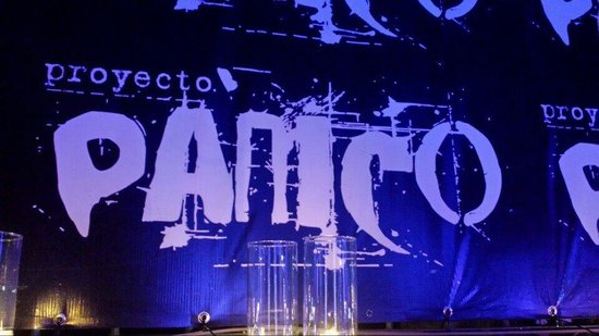 Proyecto Panico
