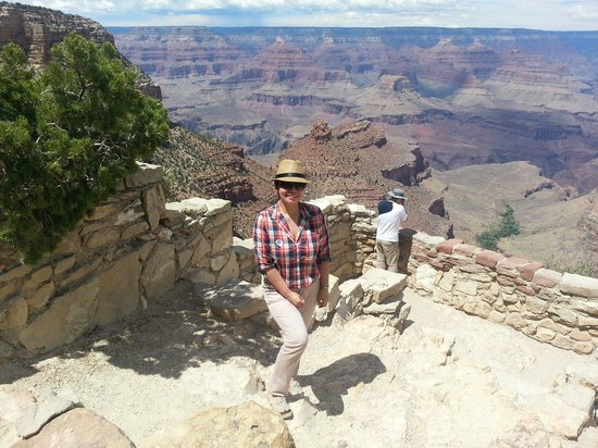 SWEETours, Inc. : The Great Grand Canyon