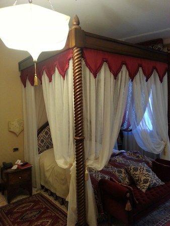 Ai Mori d'Oriente Hotel: Room