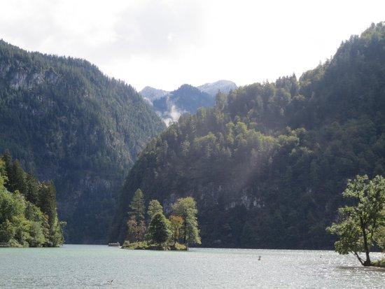 Königssee : Konigsee