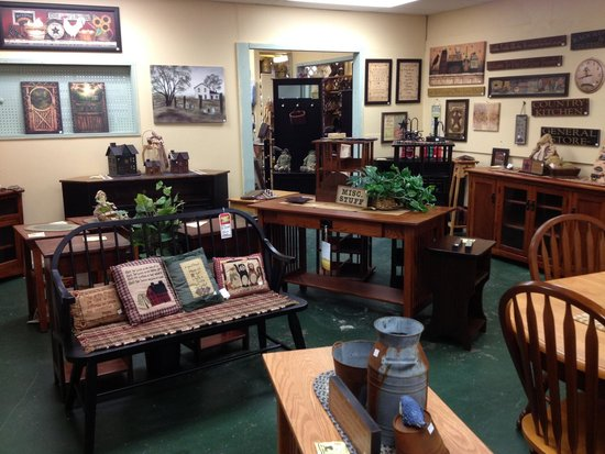 Willoughby's Furniture & Gifts