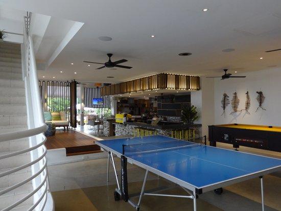 QT Port Douglas: play area