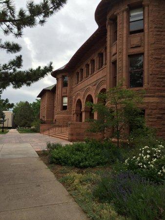 Colorado College: CC