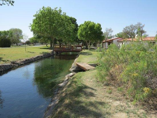 Hotels Near Balmorhea State Park Texas