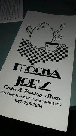 Mocha Joe's