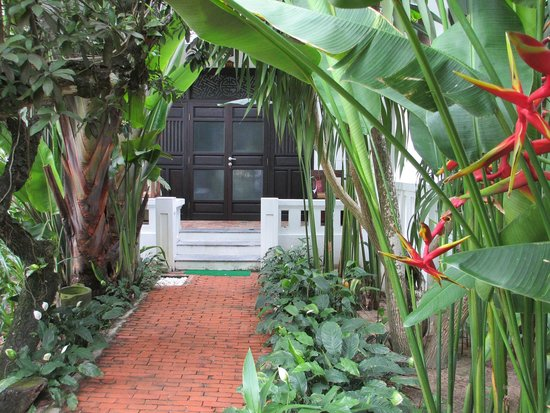 Hoi An Ancient House Resort & Spa: Lodges