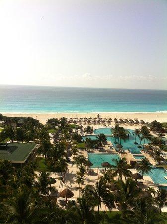Iberostar Cancun: iberostar piscina