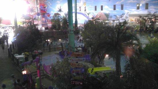 KeyLime Cove Indoor Waterpark Resort: Water Park