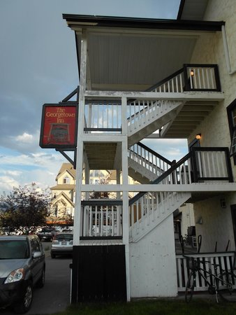 Georgetown Inn: hotel