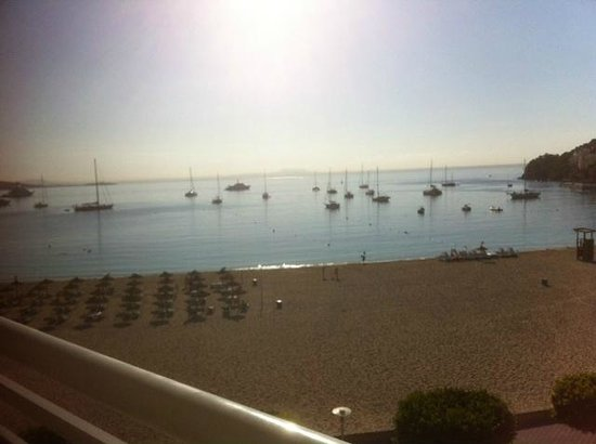 Hotel Son Matias Beach: carolnharry