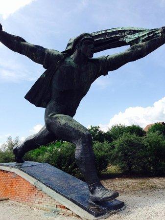 Memento Park: Big Boy