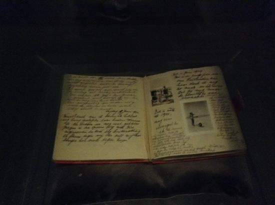 Maison Anne Frank : Anne Franks Diary