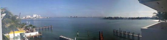 BEST WESTERN On The Bay Inn & Marina : la baie
