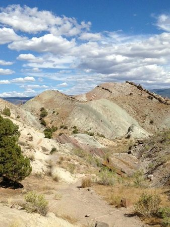 Dinosaur National Monument: Fossil Discovery Trail