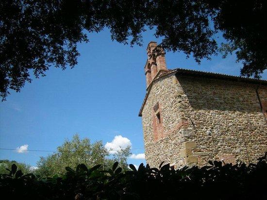 Isola Maggiore: chiesetta
