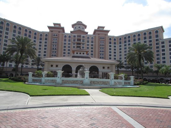 Rosen Shingle Creek: Hotel