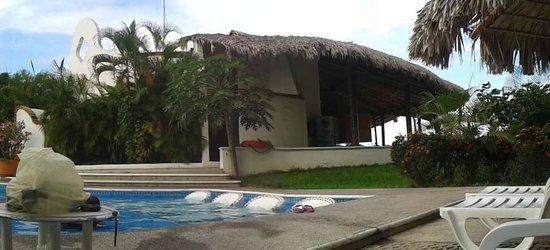 Hotel Castillo Huatulco Hotel & Beach Club : Club de Playa