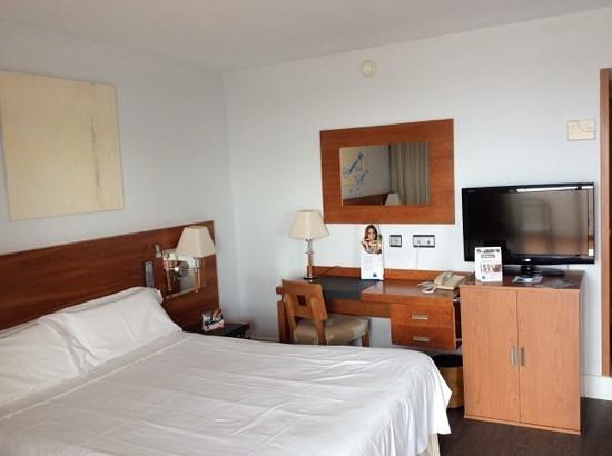 Hotel Palma Bellver By Melia : Room 1106