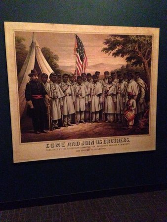 National Museum of American History: Civil war