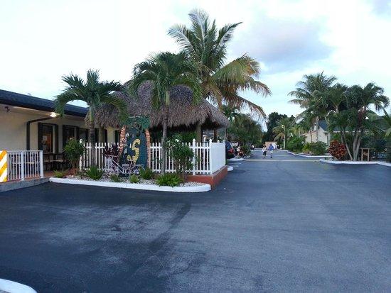 Travelodge Florida City/Homestead/Everglades: Complexe