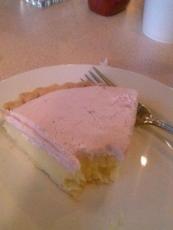 South Fork, CO: yummmmm delish!!