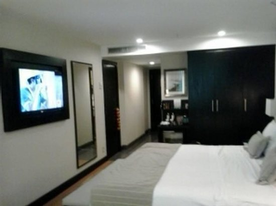 Miramar Hotel by Windsor : La Chambre