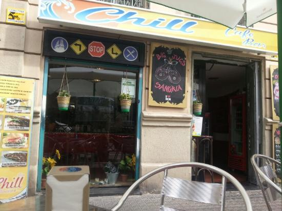Photo of Chill Bar Barcelona taken with TripAdvisor City Guides