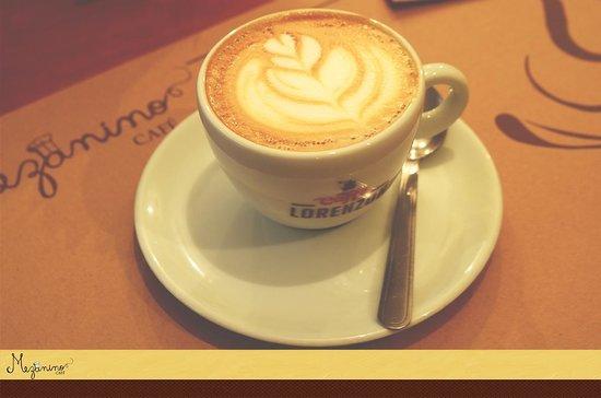 Mezanino Café
