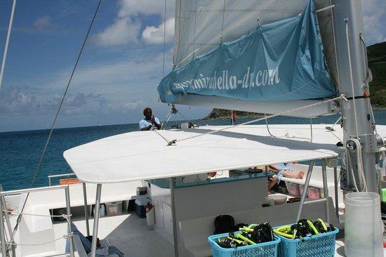 Mirabella Happy Sailing: Mirabella!